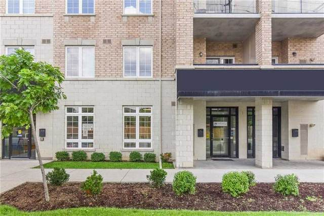 1083 Gordon St #108, Guelph, ON N1L 1H2 (MLS #X5104020) :: Forest Hill Real Estate Inc Brokerage Barrie Innisfil Orillia