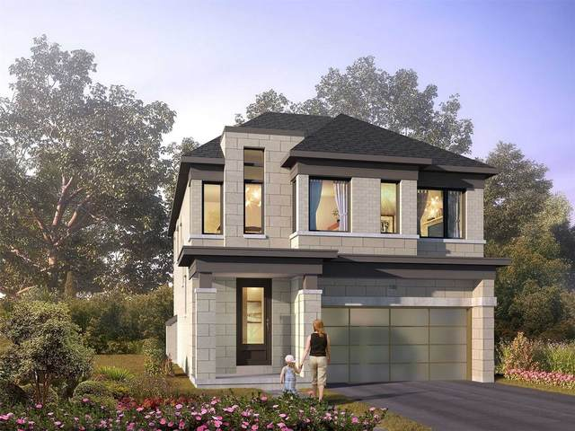 Lot 64 Prince Andrew Cres, Woodstock, ON  (MLS #X5105736) :: Forest Hill Real Estate Inc Brokerage Barrie Innisfil Orillia