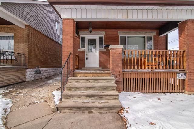 174 S Rosslyn Ave, Hamilton, ON L8M 3J2 (MLS #X5106808) :: Forest Hill Real Estate Inc Brokerage Barrie Innisfil Orillia