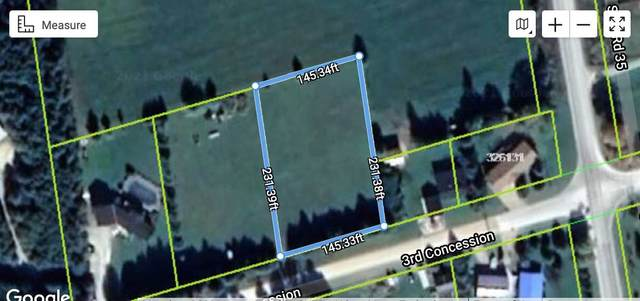 0 Concession 3 Rd, Grey Highlands, ON N0C 1E0 (MLS #X5107653) :: Forest Hill Real Estate Inc Brokerage Barrie Innisfil Orillia