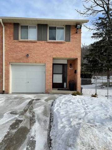 40 Summercrest Dr #15, Hamilton, ON L8K 6M5 (MLS #X5108293) :: Forest Hill Real Estate Inc Brokerage Barrie Innisfil Orillia