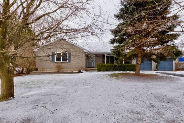 8550 W Danforth Rd, Hamilton Township, ON K9A 0T7 (#X5109000) :: The Johnson Team
