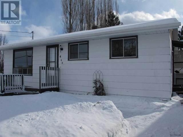 460 Albert St, Temiskaming Shores, ON P0J 1K0 (MLS #X5109657) :: Forest Hill Real Estate Inc Brokerage Barrie Innisfil Orillia