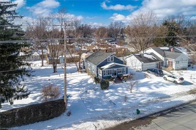 115 Ridgeway Rd, Fort Erie, ON L0S 1B0 (MLS #X5112132) :: Forest Hill Real Estate Inc Brokerage Barrie Innisfil Orillia