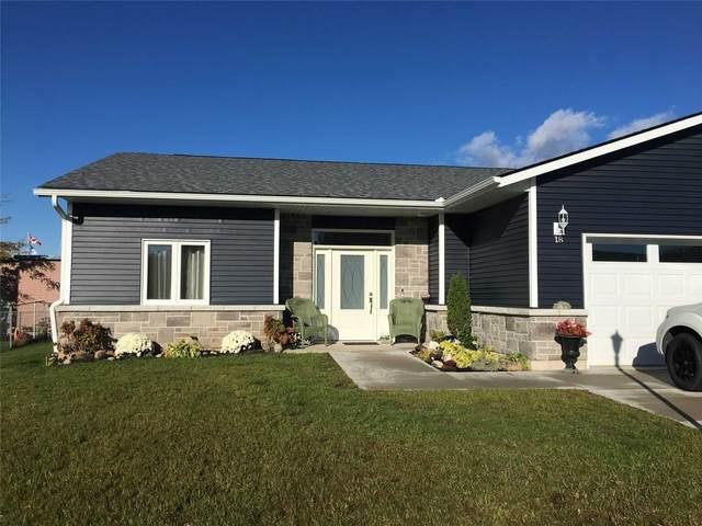 2380 E 9th Ave #11, Owen Sound, ON N4K 3H5 (MLS #X5113359) :: Forest Hill Real Estate Inc Brokerage Barrie Innisfil Orillia