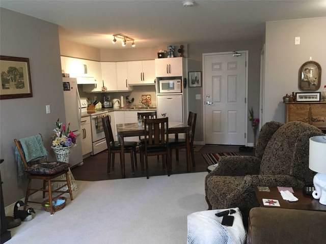850 Alpha St #102, Owen Sound, ON N4K 5W8 (MLS #X5113362) :: Forest Hill Real Estate Inc Brokerage Barrie Innisfil Orillia