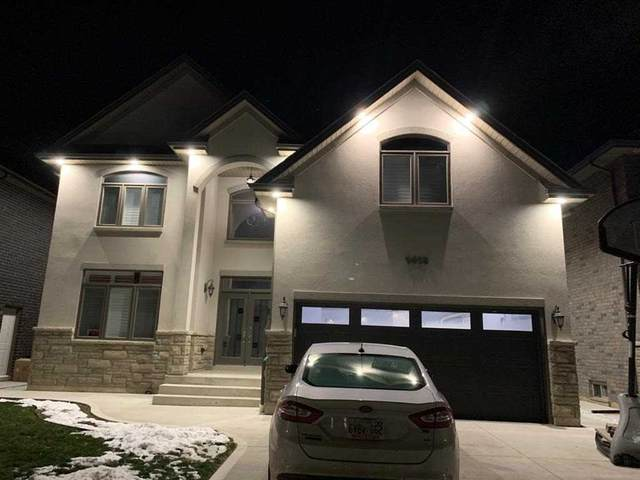 1413 Helsinki Crt, Windsor, ON N9G 0B4 (MLS #X5113398) :: Forest Hill Real Estate Inc Brokerage Barrie Innisfil Orillia