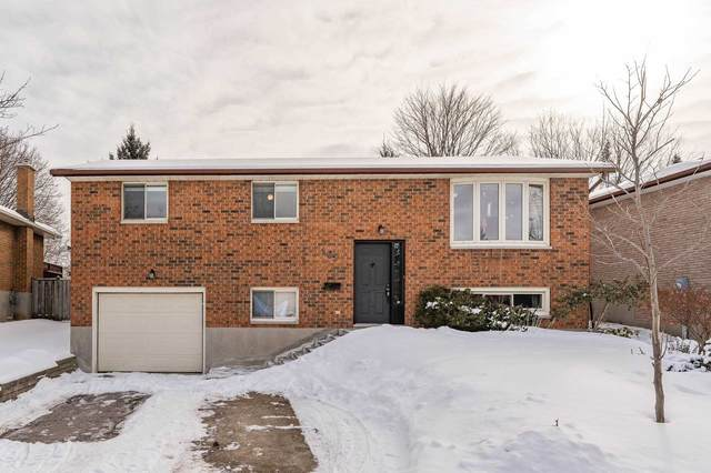 165 Harvard Rd, Guelph, ON N1G 4L3 (MLS #X5113618) :: Forest Hill Real Estate Inc Brokerage Barrie Innisfil Orillia