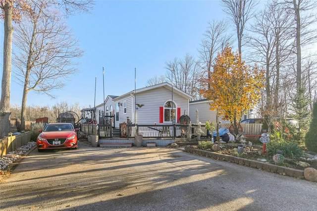 58 Ash Ave, Puslinch, ON N0B 2C0 (MLS #X5113678) :: Forest Hill Real Estate Inc Brokerage Barrie Innisfil Orillia