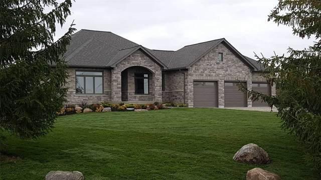 833 Brick Rd, Smith-Ennismore-Lakefield, ON K0L 1T0 (MLS #X5114468) :: Forest Hill Real Estate Inc Brokerage Barrie Innisfil Orillia