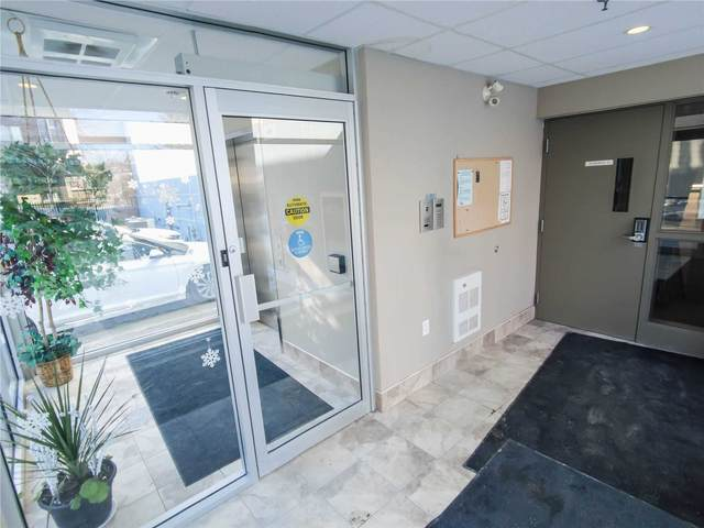 161 Larch St #204, Greater Sudbury, ON P3E 1C4 (MLS #X5115035) :: Forest Hill Real Estate Inc Brokerage Barrie Innisfil Orillia
