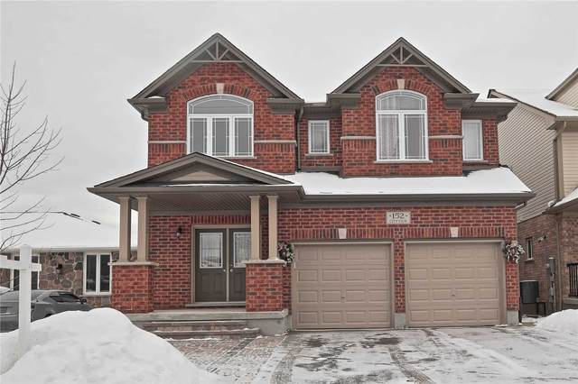 152 Cityview Dr, Guelph, ON N1E 6Y5 (#X5115626) :: The Johnson Team