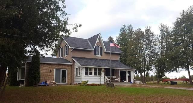 1386 Killarney Bay Rd, Kawartha Lakes, ON K0M 2B0 (MLS #X5116315) :: Forest Hill Real Estate Inc Brokerage Barrie Innisfil Orillia