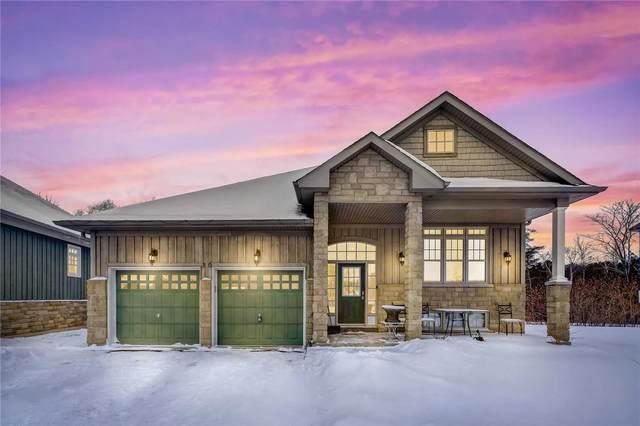 30 Rosedale Tr, Kawartha Lakes, ON K0M 1N0 (MLS #X5116536) :: Forest Hill Real Estate Inc Brokerage Barrie Innisfil Orillia