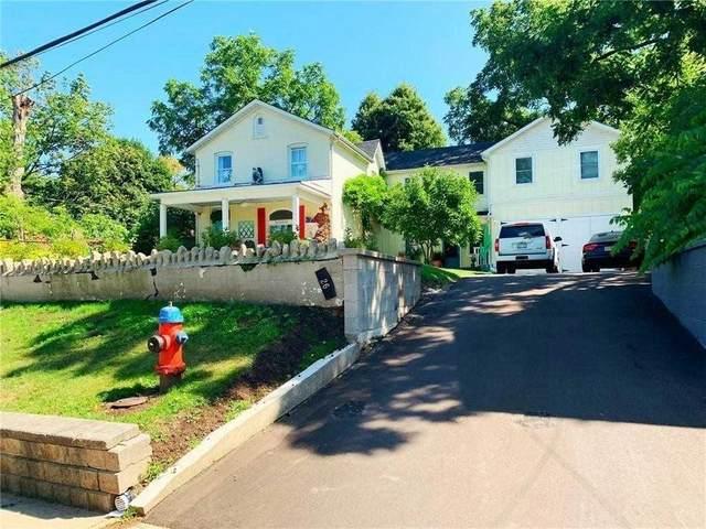 26 Baldwin St, Hamilton, ON L9H 1A6 (MLS #X5116805) :: Forest Hill Real Estate Inc Brokerage Barrie Innisfil Orillia