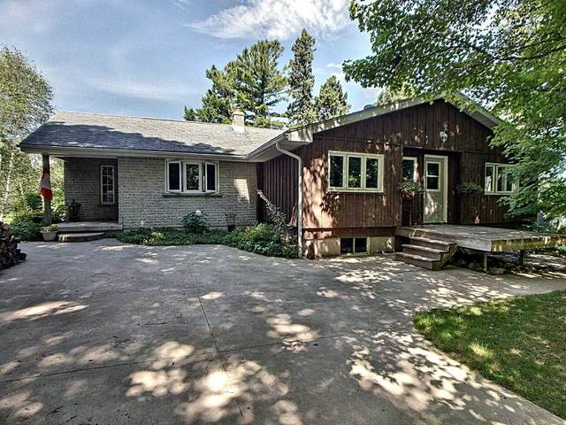 600457 Sideroad 50, Chatsworth, ON N0H 1C0 (MLS #X5117108) :: Forest Hill Real Estate Inc Brokerage Barrie Innisfil Orillia