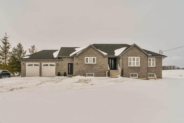 402193 County Rd 15 Rd, East Luther Grand Valley, ON L9W 0Z4 (MLS #X5117969) :: Forest Hill Real Estate Inc Brokerage Barrie Innisfil Orillia
