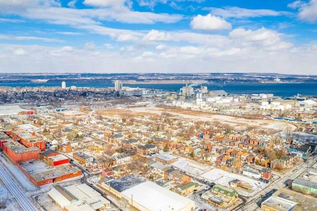 165 Burton St, Hamilton, ON L8L 7Z6 (MLS #X5118457) :: Forest Hill Real Estate Inc Brokerage Barrie Innisfil Orillia