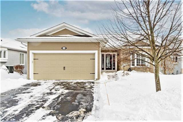 120 Gracehill Cres, Hamilton, ON L8B 1A5 (#X5118660) :: The Johnson Team