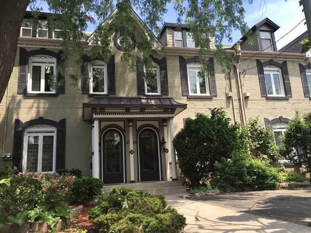14-20 W Charlton Ave, Hamilton, ON L8P 2B9 (MLS #X5119778) :: Forest Hill Real Estate Inc Brokerage Barrie Innisfil Orillia