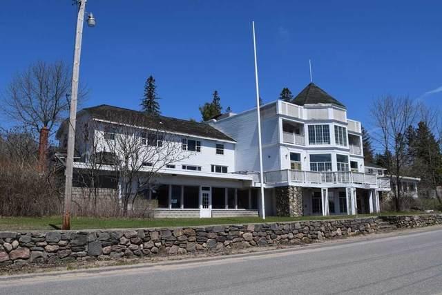 1701 & 1741 Wigamog Rd, Dysart Et Al, ON K0M 1S0 (MLS #X5119982) :: Forest Hill Real Estate Inc Brokerage Barrie Innisfil Orillia