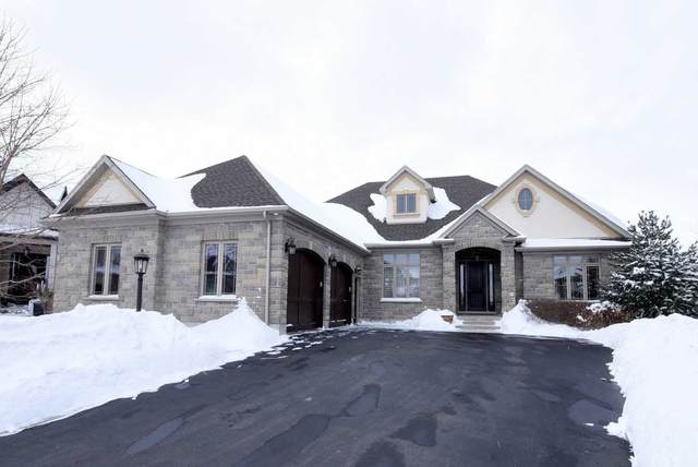 9 Paddison Crt, Guelph, ON N1G 0C4 (MLS #X5120234) :: Forest Hill Real Estate Inc Brokerage Barrie Innisfil Orillia