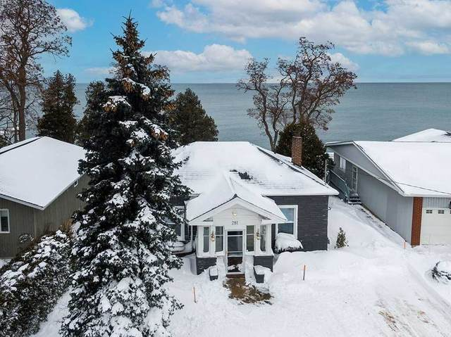 281 N Sykes St, Meaford, ON N4L 1H9 (MLS #X5120249) :: Forest Hill Real Estate Inc Brokerage Barrie Innisfil Orillia
