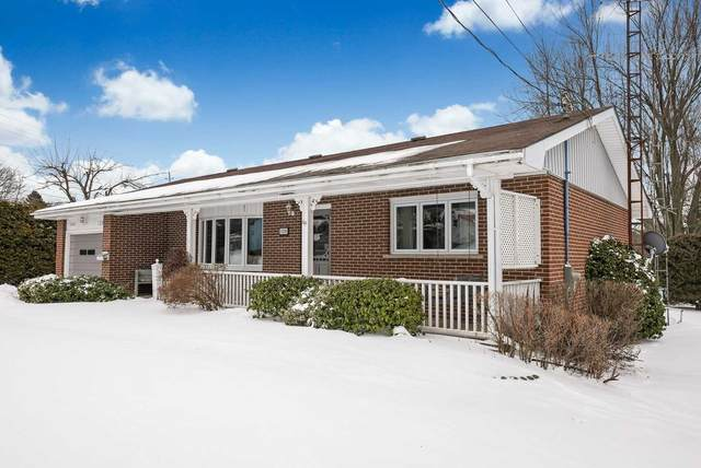 125 Charles St, Port Hope, ON L1A 1T2 (#X5120820) :: The Johnson Team