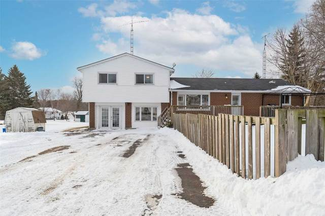 1027 Lakeport Road Rd, Alnwick/Haldimand, ON K0K 1S0 (#X5120823) :: The Johnson Team
