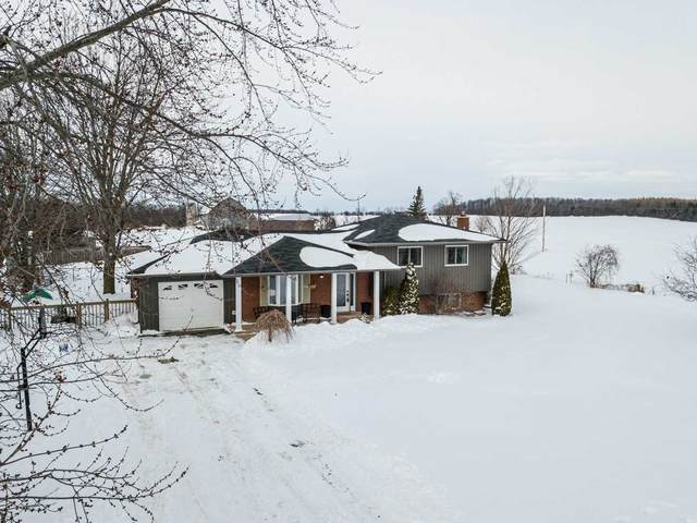 199 Quaker Rd, Kawartha Lakes, ON K0M 2M0 (MLS #X5121482) :: Forest Hill Real Estate Inc Brokerage Barrie Innisfil Orillia
