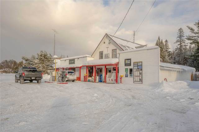 34820 Hwy 62, Hastings Highlands, ON K0L 2R0 (MLS #X5122205) :: Forest Hill Real Estate Inc Brokerage Barrie Innisfil Orillia