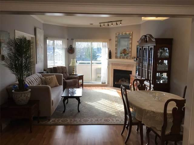 21975 49th Ave #308, Out Of Area, ON V3A 8J7 (MLS #X5122263) :: Forest Hill Real Estate Inc Brokerage Barrie Innisfil Orillia