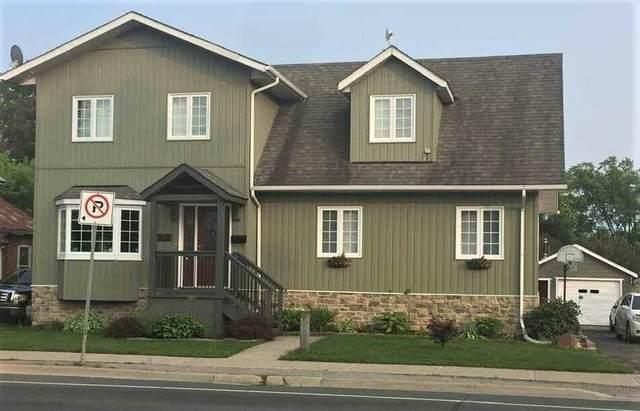 912 Highway 7, Kawartha Lakes, ON K0M 2M0 (MLS #X5122416) :: Forest Hill Real Estate Inc Brokerage Barrie Innisfil Orillia