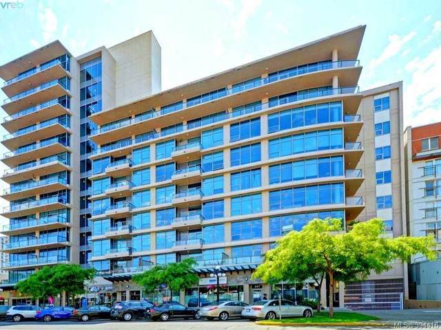 845 Yates St #205, Out Of Area, ON V8W 1M1 (MLS #X5123000) :: Forest Hill Real Estate Inc Brokerage Barrie Innisfil Orillia