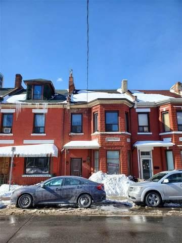 199 N John St, Hamilton, ON L8L 4P4 (MLS #X5123087) :: Forest Hill Real Estate Inc Brokerage Barrie Innisfil Orillia