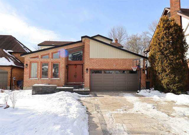 34 Old Colony Tr, Guelph, ON N1G 4A9 (MLS #X5123394) :: Forest Hill Real Estate Inc Brokerage Barrie Innisfil Orillia