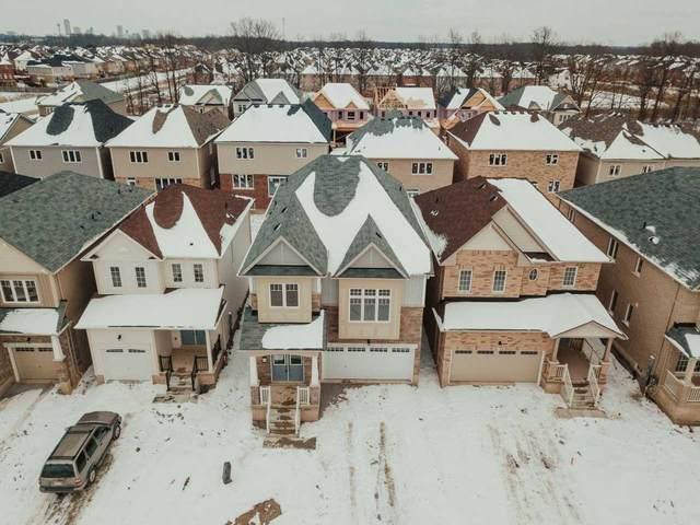 7836 Longhouse Lane, Niagara Falls, ON L2H 3R6 (MLS #X5123839) :: Forest Hill Real Estate Inc Brokerage Barrie Innisfil Orillia