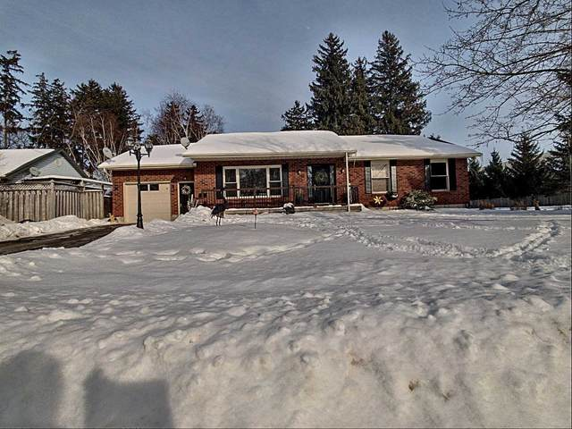 39 Oxford St, Norwich, ON N0J 1R0 (MLS #X5123951) :: Forest Hill Real Estate Inc Brokerage Barrie Innisfil Orillia