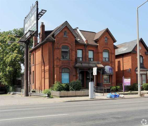 455 W King St, Hamilton, ON L8P 1B8 (MLS #X5124105) :: Forest Hill Real Estate Inc Brokerage Barrie Innisfil Orillia