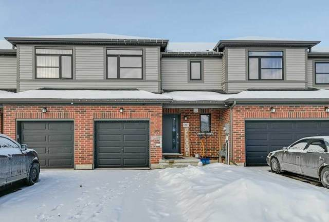 1297 Michael Circ, London, ON N5V 2H4 (MLS #X5124266) :: Forest Hill Real Estate Inc Brokerage Barrie Innisfil Orillia