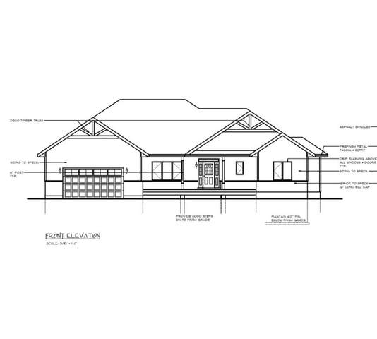 Lot 6 Naylor Rd, Kawartha Lakes, ON K0M 1G0 (MLS #X5124495) :: Forest Hill Real Estate Inc Brokerage Barrie Innisfil Orillia