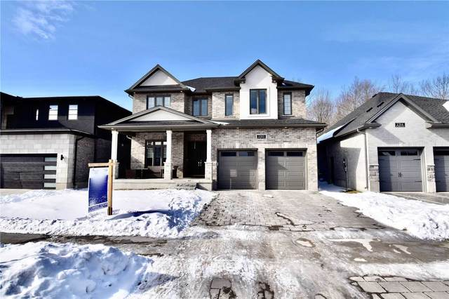 2320 Red Thorne Ave, London, ON N6P 0E8 (MLS #X5124658) :: Forest Hill Real Estate Inc Brokerage Barrie Innisfil Orillia