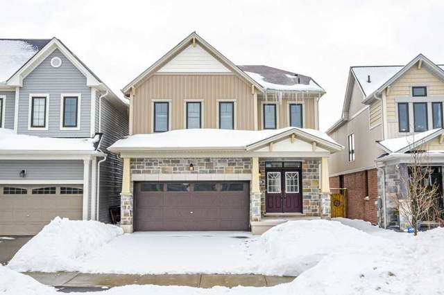 22 Kelso Dr, Haldimand, ON N3W 0B9 (#X5124766) :: The Johnson Team