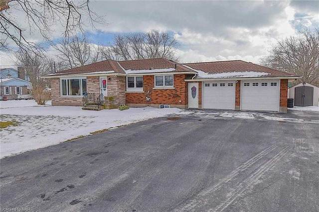 11191 Lakeshore Rd, Wainfleet, ON L0S 1V0 (MLS #X5125211) :: Forest Hill Real Estate Inc Brokerage Barrie Innisfil Orillia