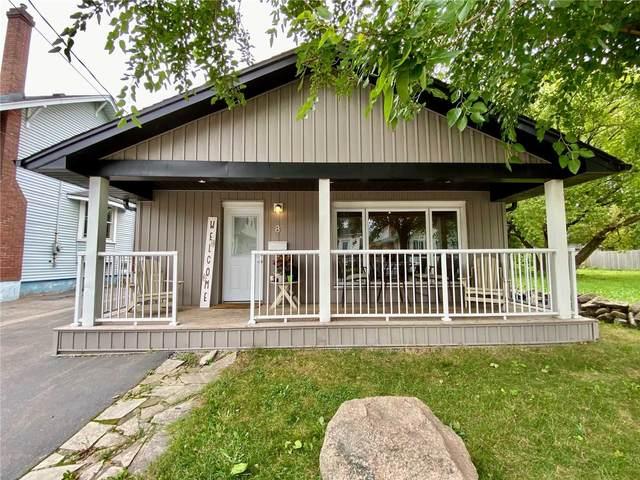 8 Grafton Ave, Hamilton, ON L8H 7E7 (MLS #X5125391) :: Forest Hill Real Estate Inc Brokerage Barrie Innisfil Orillia