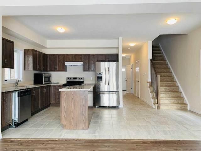 1885 Dunkirk Ave, Woodstock, ON N0J 1M0 (MLS #X5125430) :: Forest Hill Real Estate Inc Brokerage Barrie Innisfil Orillia