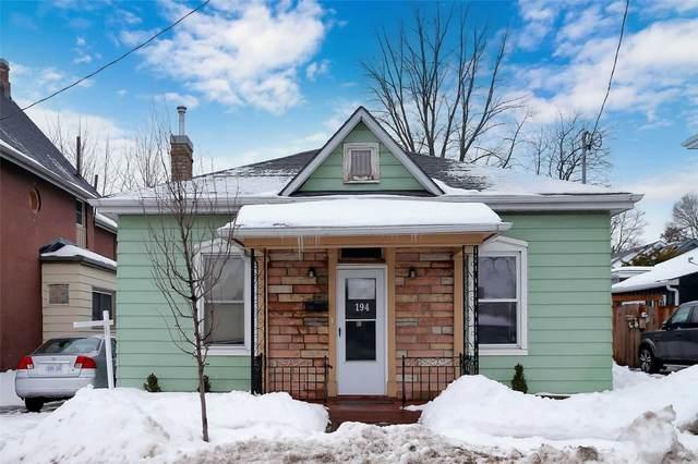 194 Brant Ave, Brantford, ON N3T 3H9 (MLS #X5125439) :: Forest Hill Real Estate Inc Brokerage Barrie Innisfil Orillia