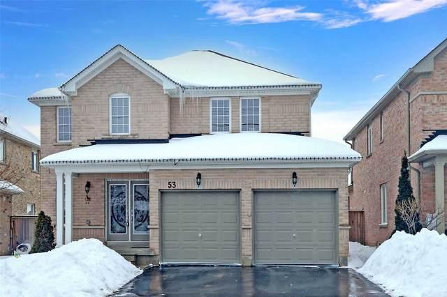 53 Johnson Rd, Brantford, ON N3T 5M1 (MLS #X5125527) :: Forest Hill Real Estate Inc Brokerage Barrie Innisfil Orillia