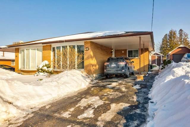 283 Quigley Rd, Hamilton, ON L8K 6C6 (MLS #X5125838) :: Forest Hill Real Estate Inc Brokerage Barrie Innisfil Orillia