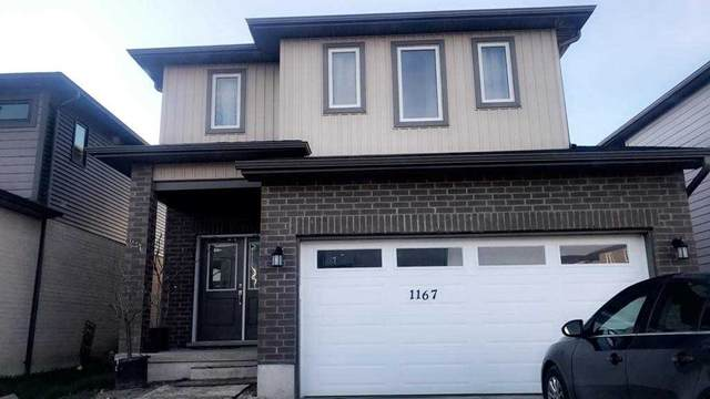 1167 Elson Rd, London, ON N6G 0G9 (MLS #X5126102) :: Forest Hill Real Estate Inc Brokerage Barrie Innisfil Orillia